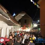 Sobotno dogajanje na Pivo in cvetje 2012 (foto, video)