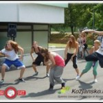 European move v Rogaški Slatini (video)