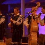 Celje: Koncert Noč Modrijanov 2012 (foto, video)