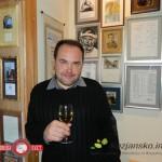 Nani Poljanec predstavil zbirke Ljudskega muzeja Rogaška Slatina (foto, video)