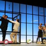 Z gledališko predstavo Shocking Shopping odprli abonmajsko sezono v Rogaški Slatini