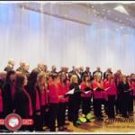 Božični koncert v Aninem dvoru v Rogaški Slatini (video)