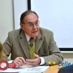 Predavanje dr. Petra Kraljiča o (ne)konkurenčnosti Slovenije (video)