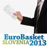 Eurobasket Celje: na tekme slovenske reprezentance za 15, 25 in 35 evrov