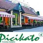 NAGRADNA IGRA: Podarjamo vrednostne bone v Pizzeriji Picikato v skupni vrednosti  160 eur