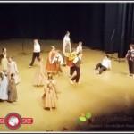 Na Gregorjevo: mednarodno revialno srečanje otroških folklornih skupin v Rogaški Slatini (foto, video)