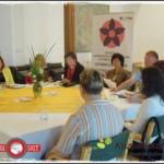 V Šentjurju ob mednarodnem dnevu družine oblikovali okroglo mizo Oblikujmo demenci prijazno družbo (video)