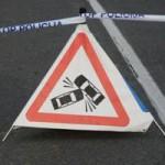 Završe: v prometni nesreči 5 poškodovanih