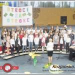 V Podčetrtku pripravili dobrodelni koncert Otroci za otroke (foto, video)