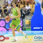 Eurobasket Celje, 1. dan: Slovenci tesno, Hrvati gladko