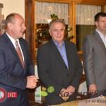 Slavnostna obuditev pobratenja občin Šmarje pri Jelšah in srbske Arilje