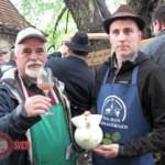 Najobilnejša bera šentjurske kavčine doslej (foto, video)