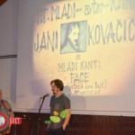 Jani Kovačič in duet FACE prebivalce Grobelnega navdušila na 3. večeru kantavtorstva