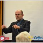 Predavanje zgodovinarja Jožeta Dežmana o spravi (video)
