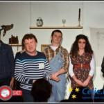 Regijsko srečanje mladinskih gledaliških skupin celjske regije – Gledališke vizije (foto in video)