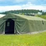 Upravna enota Šmarje po novem v šotorih (1. april)