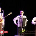 Koncert Prifarskih muzikantov v Šmarju z otroškim pevskim zborom Zibika  (foto, video)