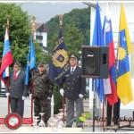 Osrednja slovesnost ob Dnevu državnosti v Podčetrtku (foto in video)