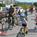 Vabimo na rekreativno-družabni družinski kolesarski maraton – podarjamo startnine
