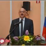 Na slavnostni seji OS Občine Bistrica ob Sotli podelili občinsko plaketo, priznanji in denarno nagrado (foto in video)