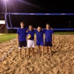 6. poletne športne vaške igre: Buče še vedno prve