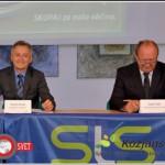 Anton Guzej kandidat SLS za župana občine Šmarje pri Jelšah (video)