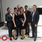 Ipavčevi kulturni dnevi: Koncert vokalne skupine Ingenium Ensemble (foto, video)