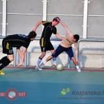 Futsal: znana finalista pokala LMN Šentjur (foto in video)
