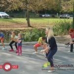 Teden otroka v Rogaški Slatini obeležili s številnimi dogodki (foto)