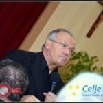 2. predavanje dr. Antona Stresa: odnos med razumom in vero (video)