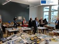 evropski projek lu sentjur 2014