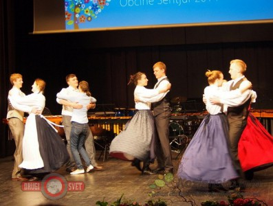 Mladinska folklorna skupina Lintvar