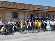 srecanje starodobnih kolesarjev sentjur 2015