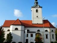 zupnijska cerkev svete marije vnebovzete smarje pri jelsah