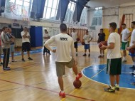 rogaska trening 2015