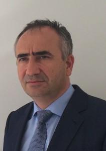 Ivan Cajzek, GIC gradnje