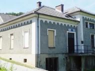 Stavba, ki bo preurejena v Humanitarni center Rogaška Slatina (Foto: Marjan Čuješ)