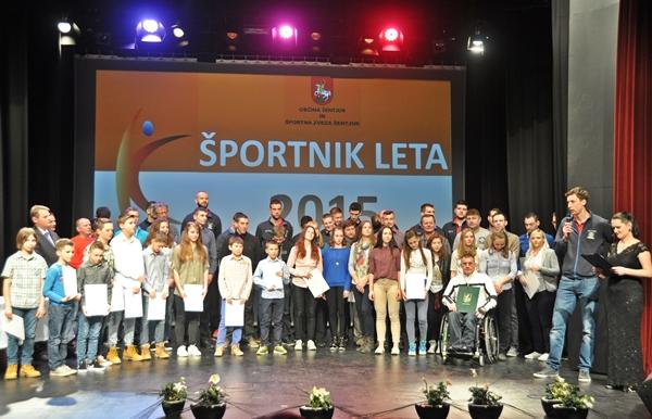 sportnik leta 2015 - skupna
