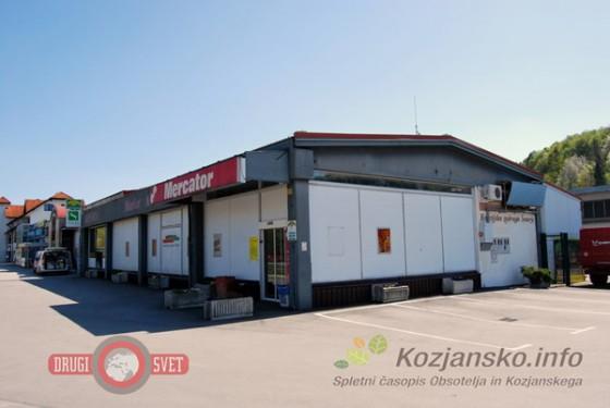 V šestih živilskih prodajalnah Kašča so kupcem vsak dan na voljo živila, pijače in ostalo blago market programa.