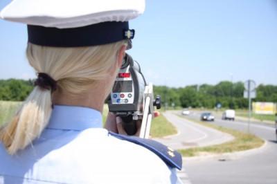 radar policija
