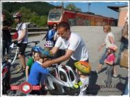kolesarska dirka Rogatec