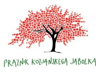 kozj-jabolko