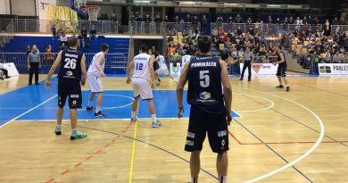 Slatinčani so v četrtfinalu mednarodnega tekmovanja (foto: KK Rogaška)