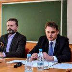 Šentjurski župan  predstavil rezultate iztekajočega se leta in glavne poudarke prihajajočega (video)