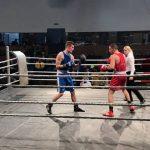 Legionar Fran Firer odličen na mednarodnem boksarskem turnirju v Bosni