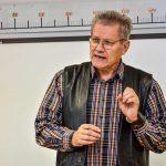 Marko Juhant v okviru projekta LUŠ predaval na temo: Tako majhen, pa že tako odgovoren (video)