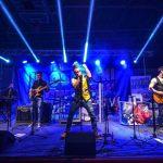 Božični žur s Poskočnimi muzikanti v Podčetrtku (foto in video)