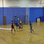 Dobovec s škarjicami Vrabla skočil na 4. mesto (video); začetek zimske lige Rogaška