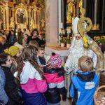 Frančiškova nedelja in prihod Miklavža v Olimju (foto)