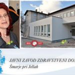 Irena Nunčič odgovarja Pilkotovi: anketo o zadovoljstvu zaposlenih smo izvedli in rezultati so dobri